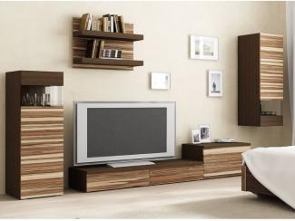 Гостиная Прима - Мебельная фабрика «Lasort»
