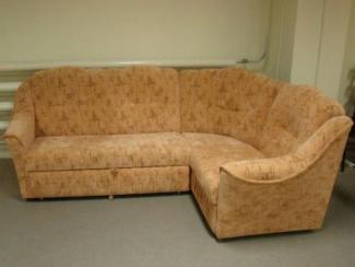 Угловой диван Виктория - Мебельная фабрика «Олди»