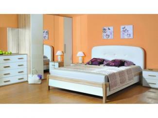 Спальный гарнитур Майорка - Мебельная фабрика «Еврокорпус»