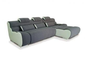 Модульный диван Елена 20 - Мебельная фабрика «Елена»