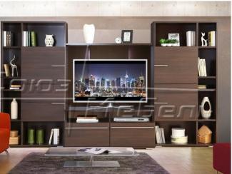 Гостиная стенка Лофт - Мебельная фабрика «Союз-мебель»