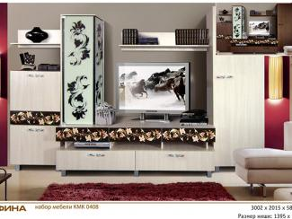Набор мебели «Жозефина» - Мебельная фабрика «Калинковичский мебельный комбинат»