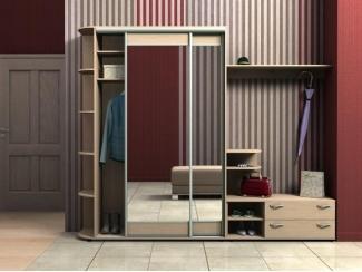 Прихожая - Мебельная фабрика «Гарант-Мебель»