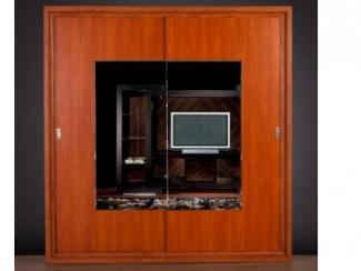 Шкаф-купе Гулливер - Мебельная фабрика «Фиеста-мебель»