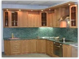 кухня 0100-24 - Мебельная фабрика «Орион»