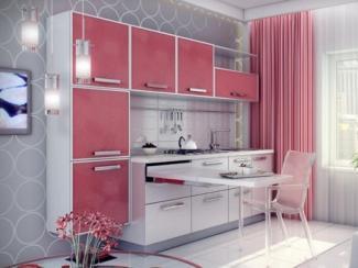 Кухня прямая Cosmo - Мебельная фабрика «Meberotti»