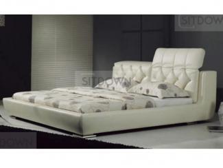 Необыкновенная кровать Тиффани - Мебельная фабрика «Sitdown»