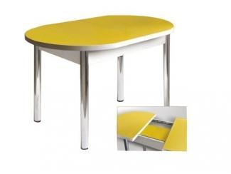 Стол обеденный Овальный раздвижной - Мебельная фабрика «НЭК», г. Ульяновск