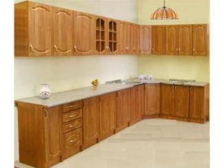 Кухонный гарнитур угловой Анна - Мебельная фабрика «Мельбур»