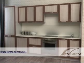 Кухня Стандарт-3Д - Мебельная фабрика «Престиж»