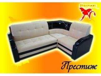 Диван Престиж 4 с баром - Мебельная фабрика «Натали», г. Ульяновск