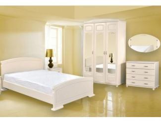 спальный гарнитур Кристина - Мебельная фабрика «Боринское»