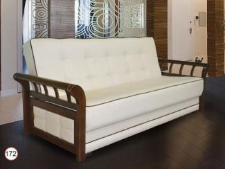 Диван прямой Персона 2 - Мебельная фабрика «Сто диванов и диванчиков»