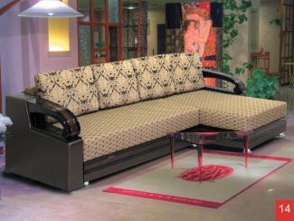 Диван угловой Амарас 16 - Мебельная фабрика «Амарас»