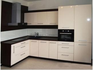 Светлая кухня - Мебельная фабрика «Династия»