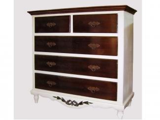 Тумба КМТ 32.2 - Мебельная фабрика «Домашняя мебель»