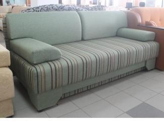 Диван БЕЛЛА пружинный блок  - Мебельная фабрика «Мастер Мебель-М»