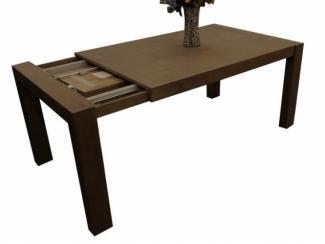 Раздвижной обеденный стол Стиль Тюльпана
