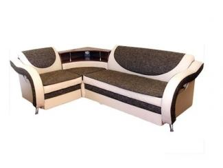 Диван угловой барный - Мебельная фабрика «Стандарт мебель»