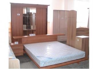 Спальня  Гейша - Мебельная фабрика «Орвис»