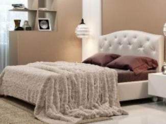 Кровать Миния - Мебельная фабрика «Фиеста-мебель»