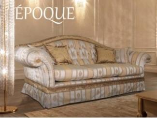 Диван Эпок - Мебельная фабрика «Lorusso divani»