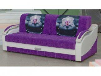 Диван прямой Багира 8 - Мебельная фабрика «Алмаз»