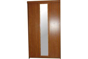 Шкаф купе 2.3 - Мебельная фабрика «Колпинская мебель»