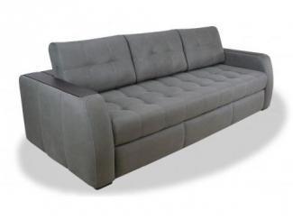 Классический диван Лотос 6 - Мебельная фабрика «Интерьерхолл», г. Липецк