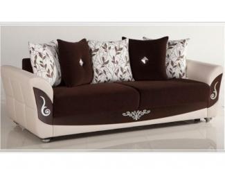 Диван прямой Диана - Импортёр мебели «Bellona (Турция)»