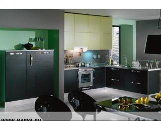 Кухонный гарнитур «Surf» (Модерн) - Мебельная фабрика «Мария»