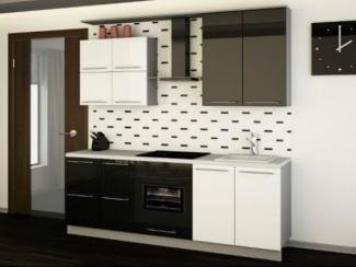 Кухня Домино - Мебельная фабрика «Лавр»