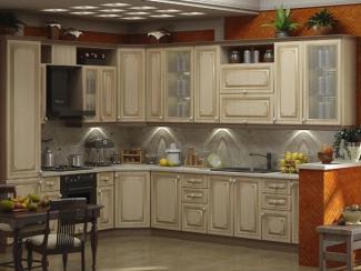 Кухонный гарнитур Витель - Мебельная фабрика «Успех»