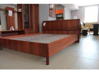 Кровать 1600*2000 - Мебельная фабрика «Кошелев и К»