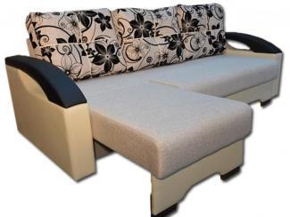 Угловой диван Рио - Мебельная фабрика «Мягков»