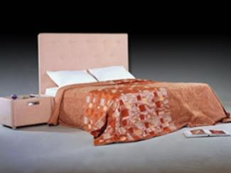 Кровать Бализ