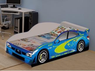 Кровать детская Субару