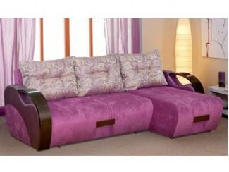 Угловой диван Адель - Мебельная фабрика «Жемчужина»
