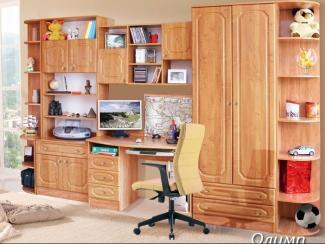 Детская Олимп - Мебельная фабрика «Союз-мебель»
