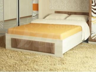 Удобная кровать Саванна  - Мебельная фабрика «Ольга», г. Челябинск