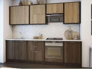 Кухня 2.5 метра  - Мебельная фабрика «Кухни Заречного»