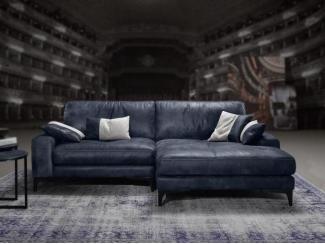Угловой диван RIGOLETTO - Импортёр мебели «Riboni Group (Италия)», г. Москва