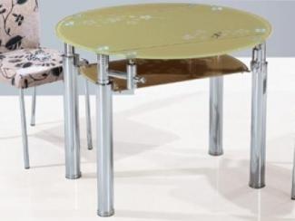 Стол обеденный B-168-21 - Импортёр мебели «Аванти (Китай)»
