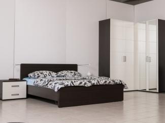 Спальный гарнитур  Амелия - Мебельная фабрика «Мебелькомплект»