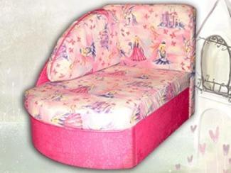 Диван детский Альфа мини - Мебельная фабрика «Петролюкс»