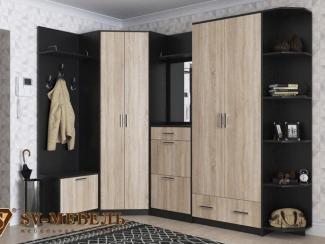 Прихожая угловая Консул-2 - Мебельная фабрика «SV-мебель»