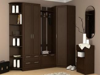 Прихожая Нота profile - Мебельная фабрика «Абис»