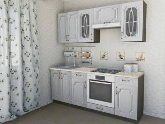 Кухонный гарнитур прямой Вега 2