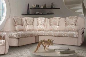 Угловой диван Ирма 4 - Мебельная фабрика «Лама-мебель»