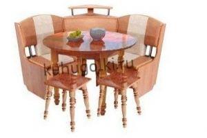 Обеденная группа Алёнка  мини - Мебельная фабрика «Палитра»